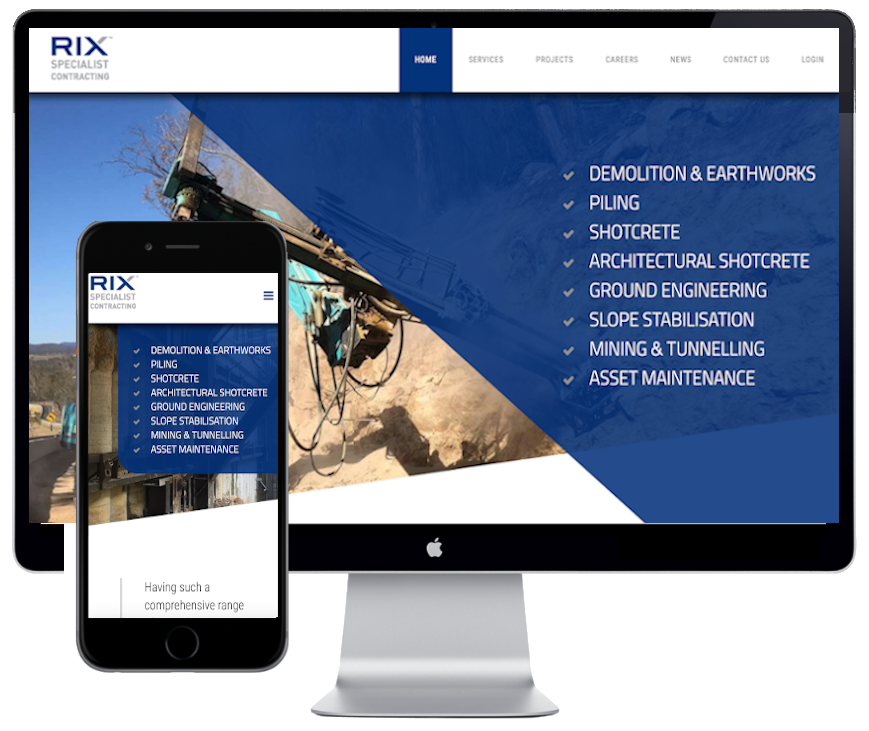 The Rix Group